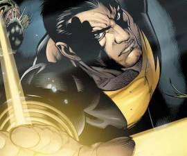 Black Adam - DC Comics