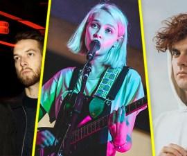 5 bandas del Corona Capital que serán los futuros headliners