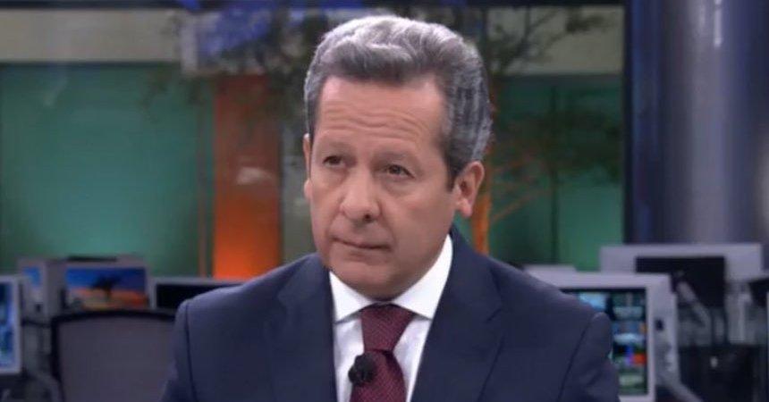 Eduardo Sánchez, vocero de la Presidencia de la República