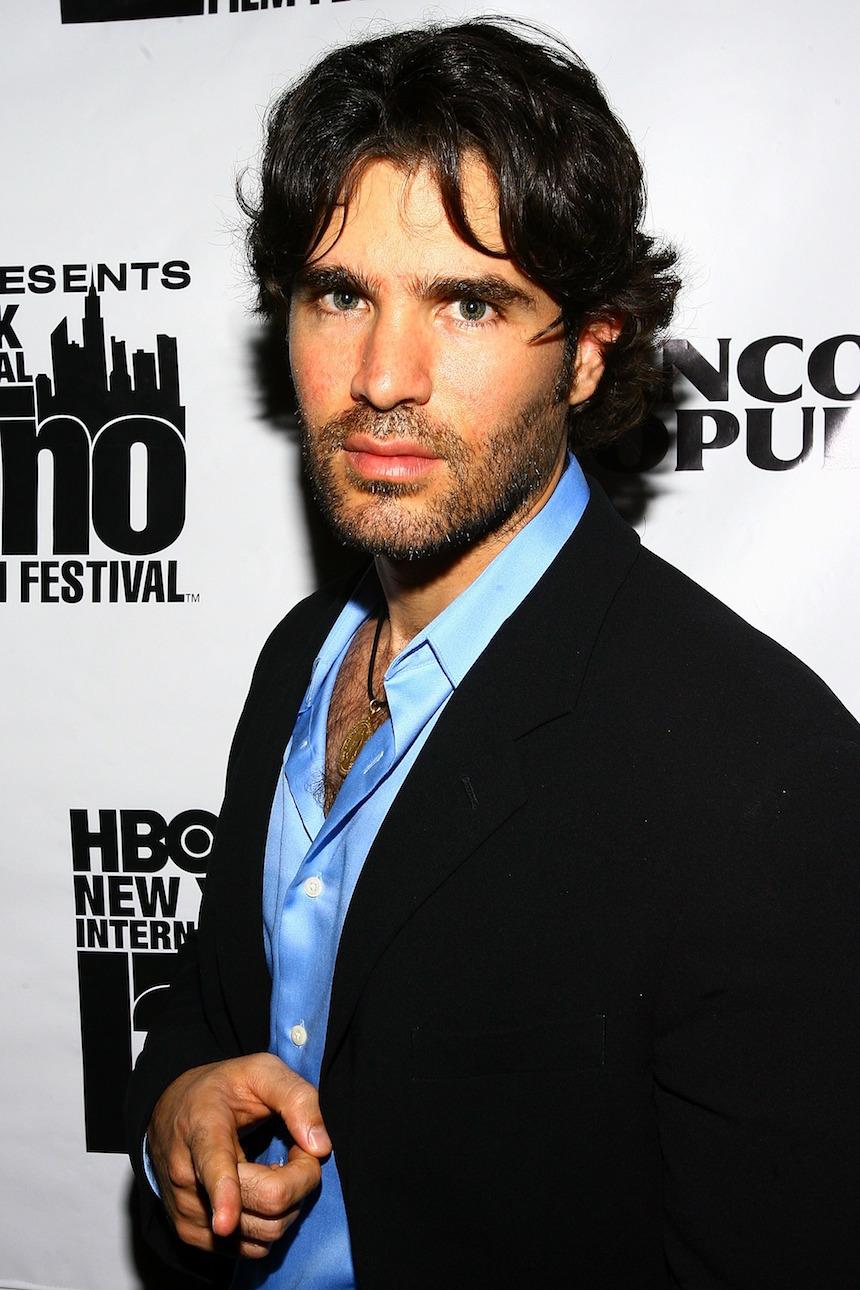Eduardo Verástegui, actor mexicano