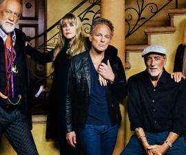 Fleetwood Mac relanzará su álbum debut y música inédita