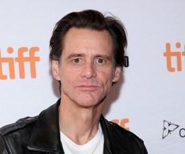 """Jim Carrey habla sobre su depresión: """"A veces soy feliz"""""""
