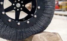 Spring Tyre - NASA