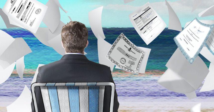 Paradise Papers involucra a 120 figuras públicas con paraísos fiscales