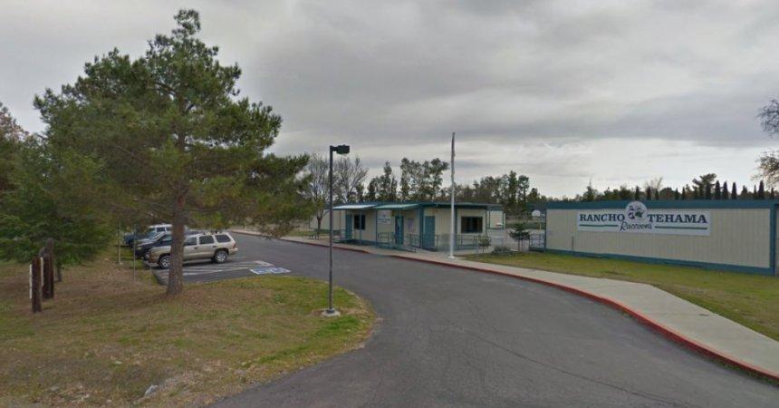 Reportan tiroteo en el condado de Tehama, California