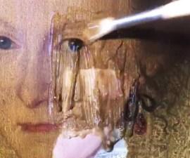 Restauración de una Pintura por Philip Mould