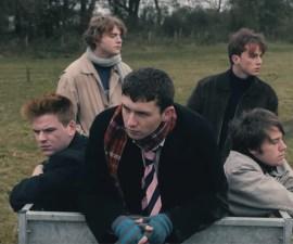Shame llega con lo mejor del post-punk londinense con 'One Rizla'