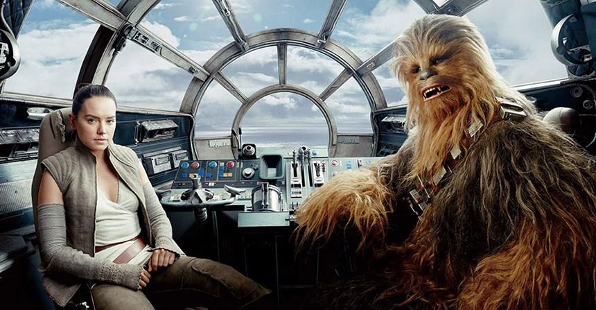 'Star Wars: The Last Jedi' será la película más larga de la saga… ¿más?