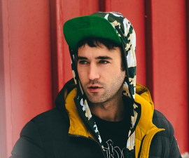 "Sufjan Stevens dirige nuevo video en stop motion para ""The Greatest Gift"""