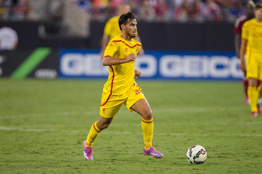 Ronaldinho insiste en que Coutinho encajaría perfecto en Barcelona