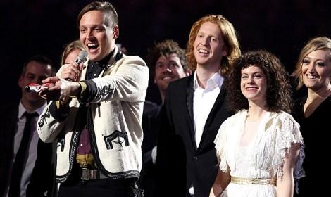 Arcade Fire celebra 10 años de ayuda a Haití con nuevo video