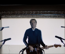 "Franz Ferdinand estrena video para ""Always Ascending"""