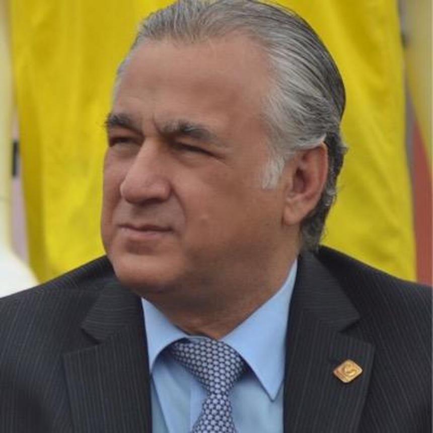 Miguel Torruco Marqués encabezaría la Secretaría de Turismo en caso de que AMLO ganara las elecciones de 2018
