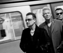 Songs of Experience, un himno al amor y la sociedad por parte de U2
