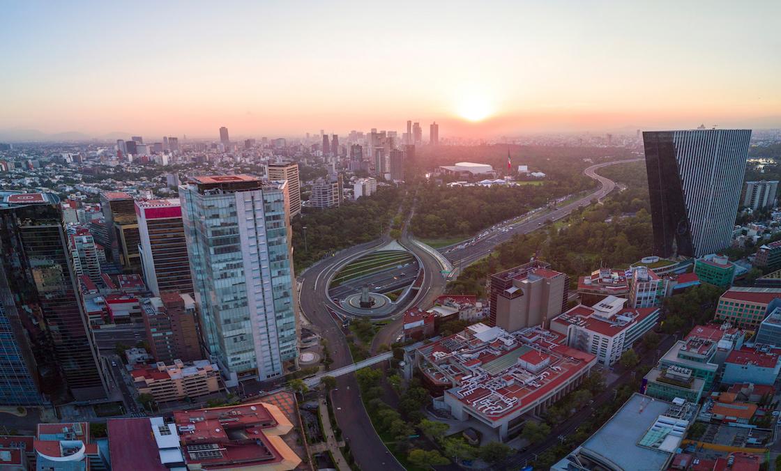 ¿Cuáles son las delegaciones más peligrosas de la Ciudad de México?