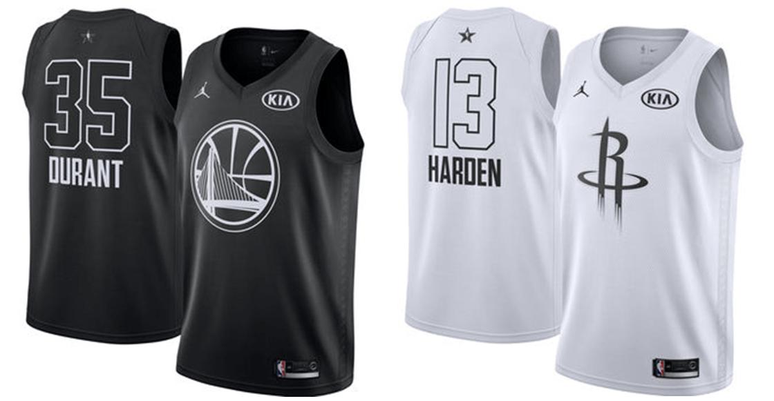 La ropa de este NBA All Star 2018 está de lujo
