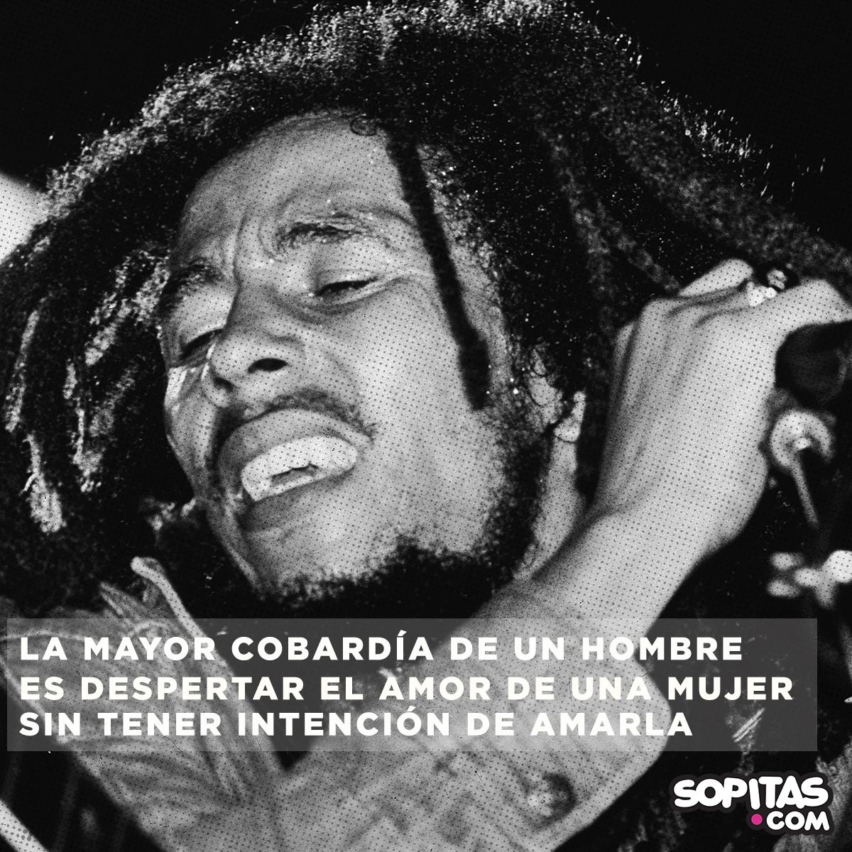 14 Frases De Bob Marley Para Celebrar Su Cumpleanos 73 Fm Stylo 101 1