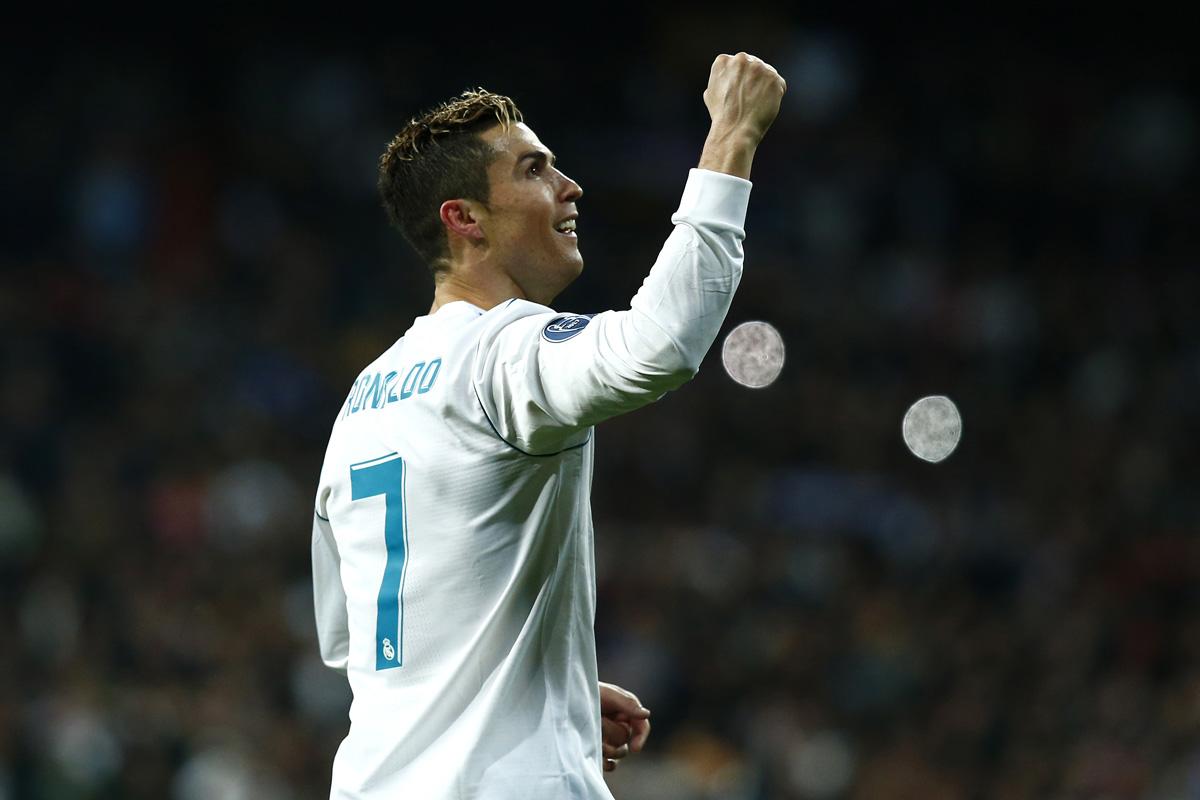 Real Madrid vs Juventus,  Barca vs Roma los cuartos de final de la UEFA Champions League