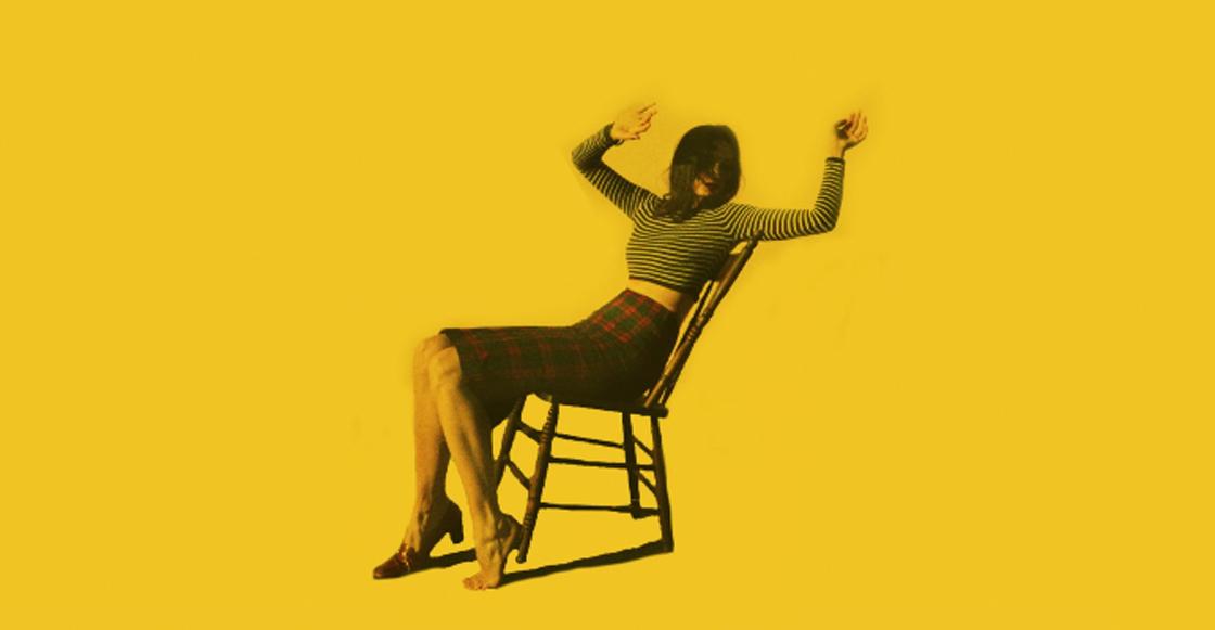 Theresa de Warpaint anuncia disco en solitario con una nueva canción y nosotros… 😍
