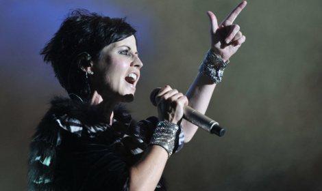 The Cranberries anuncian lanzamiento de nuevo disco con Dolores ORiordan