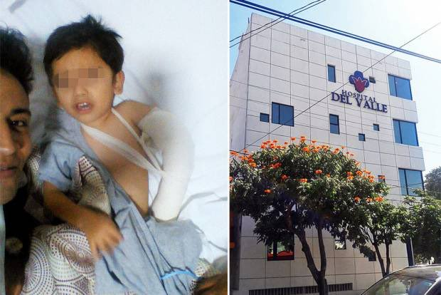 Edward Luna -Hospital del Valle