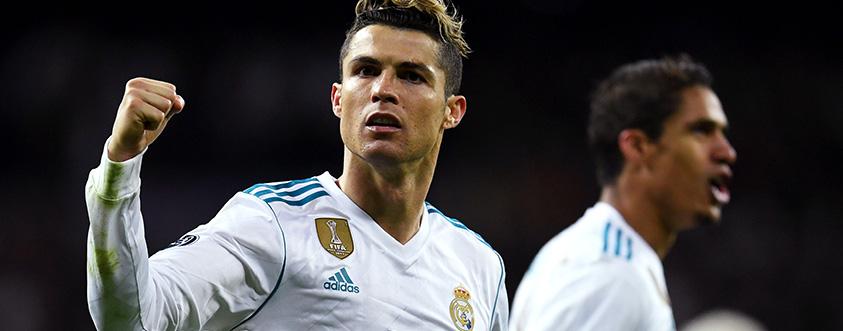Real Madrid vs. Bayern y Liverpool vs. Roma, así quedaron la Semis en Champions