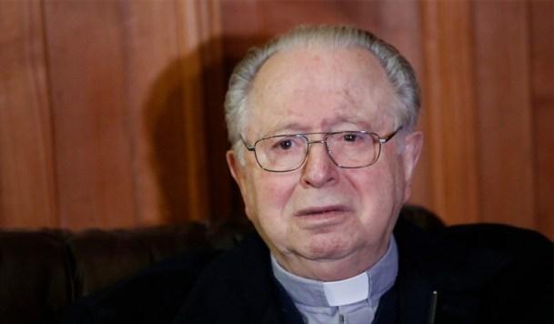 Sacerdote Fernando Karadima