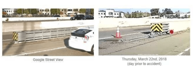 Tesla sufre accidente en modo automático