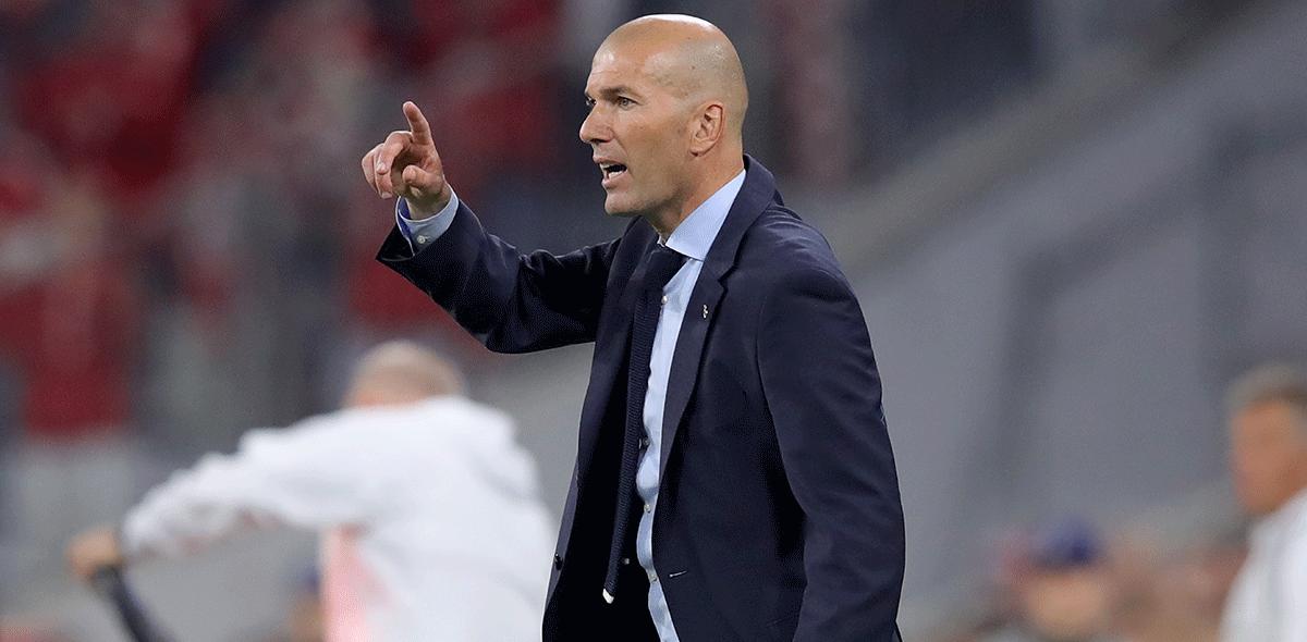 Zidane Andrés Iniesta