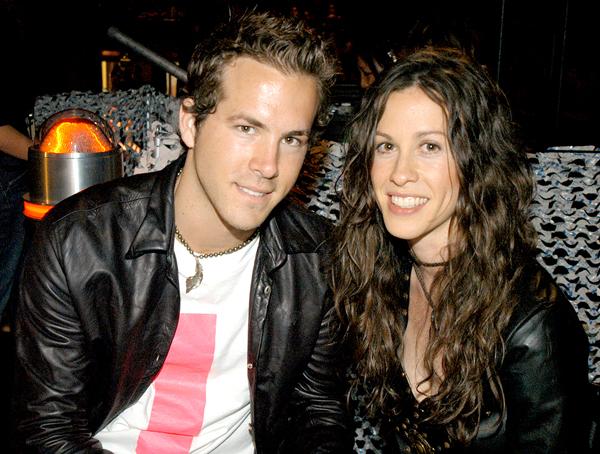 Fue novia de Ryan Reynolds y estuvieron a punto de casarse.