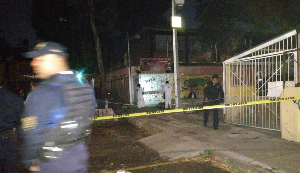 Asesinan a estudiantes de la UACM