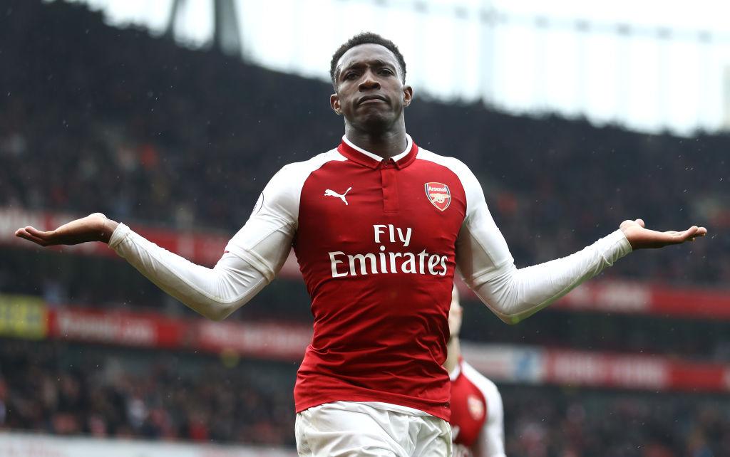 Premier-League-Arsenal-Southampton-Danny-Welbeck-Gol