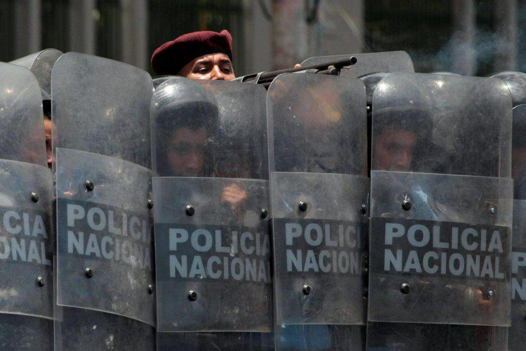 El Presidente de Nicaragua revoca las reformas que llevaron a cinco días de protestas