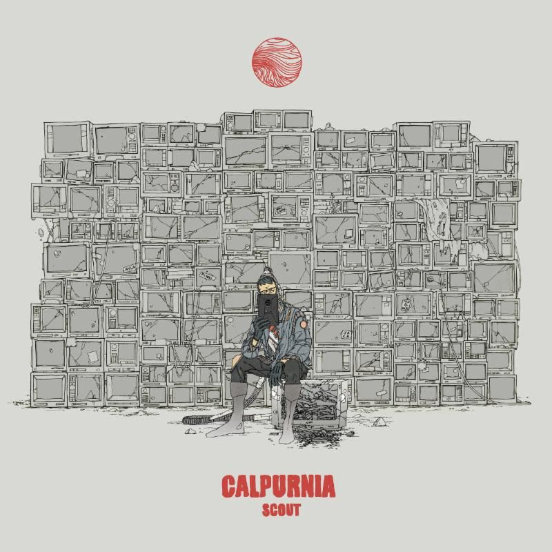 ¡Calpurnia, la banda de Finn Wolfhard, estrena canción y anuncia EP!