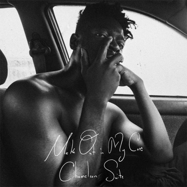 Moses Sumney libero el EP 'Make Out In My Car' con Sufjan Stevens y James Blake