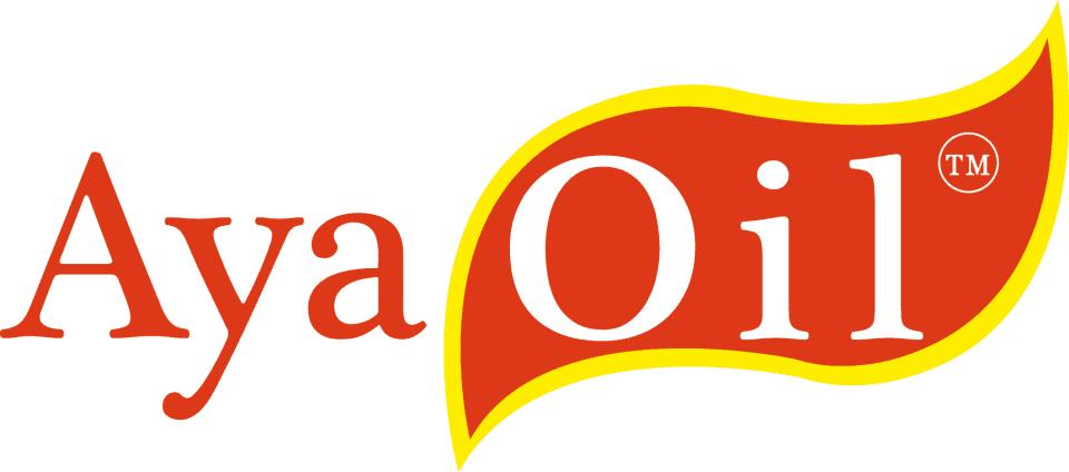 Logo Aya Oil