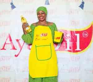 Bravo aux gagnants du premier jeu concours Aya Oil!