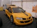 Renault World Series – Hungaroring 1.rész