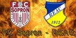 FC Sopron - REAC