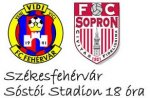 FC Fehérvár - FC Sopron