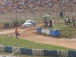 Rallycross EB futam, Nyírád