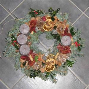 Advent 2008