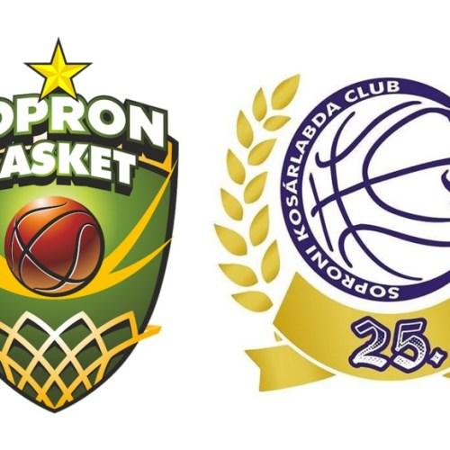 Kosárlabda: bővült az SKC kerete, szűkült a Sopron Basket