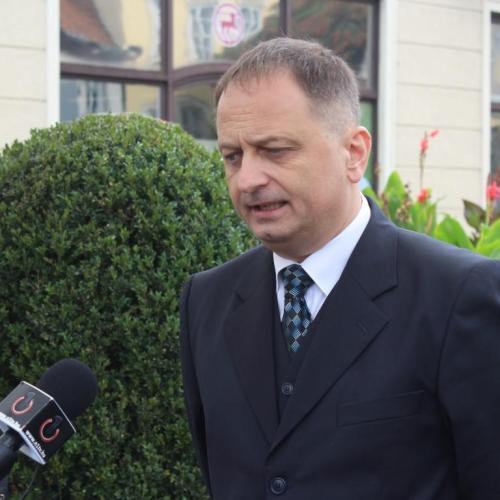 Brenner Koloman ( JOBBIK ): Megvédjük a kistelepüléseket a Fidesztől!