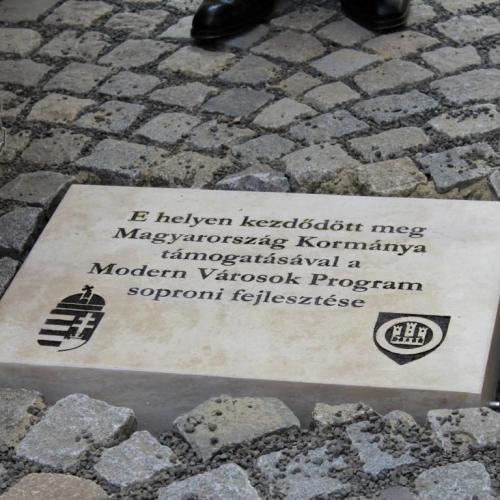 Hatvanmilliárd forintos turisztikai fejlesztés valósul meg a Sopron-Fertő térségben