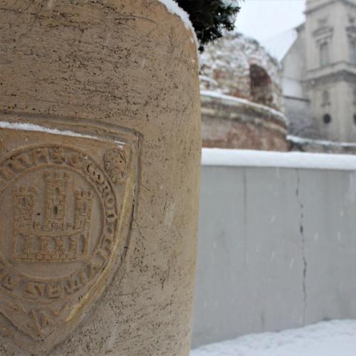 A havazás veszélye miatt elsőfokú riasztás van érvényben megyénkben!