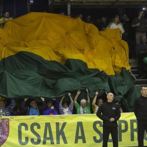 Női kosárlabda Euroliga – Négyes döntőbe jutott a Sopron! Szép volt csajok!