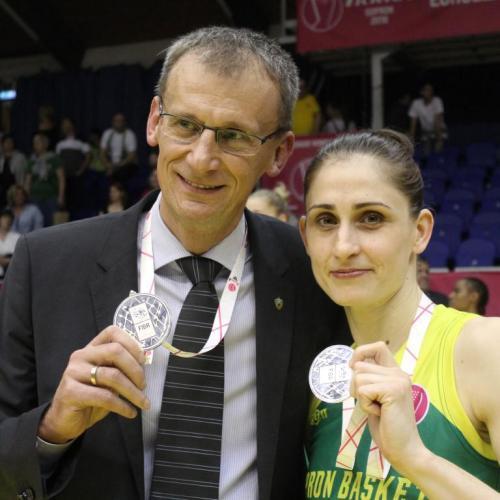 Sopron Basket: Közönségtalálkozó szerda este!