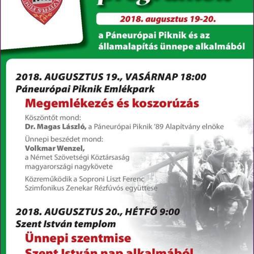 Sokan hiányolnak valami hétvégi programot Sopronban …