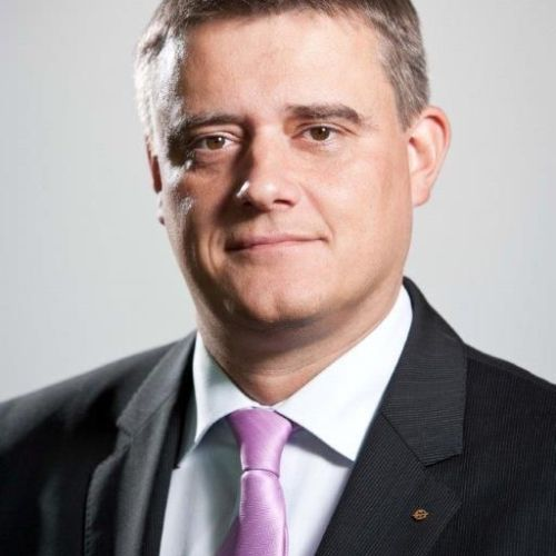 Skala János a Soproni Egyetem új kancellárja
